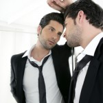 Toont je partner vreemd gedrag?