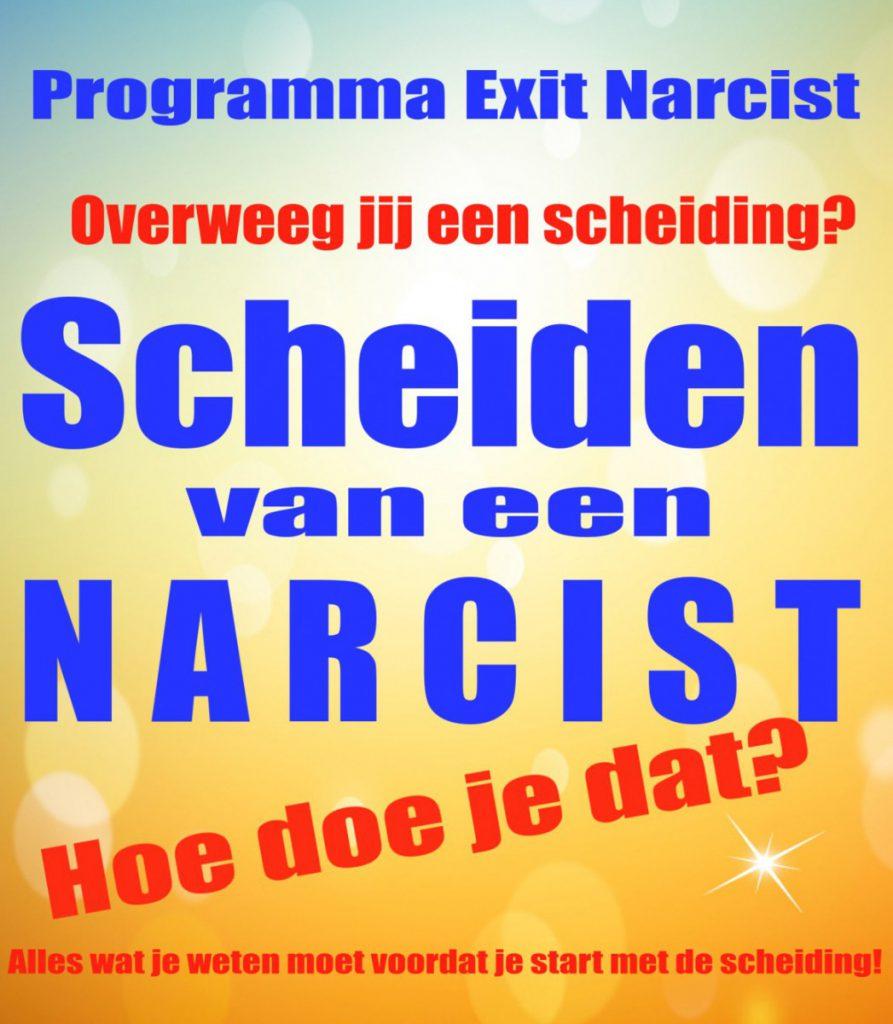 narcisme hoe mee omgaan