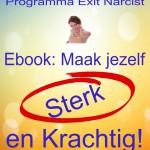 Gratis mini ebook Maak jezelf sterk en krachtig inleiding